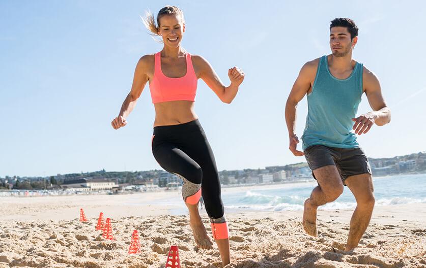 Habitudes faire de l exercice